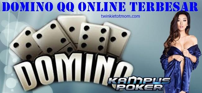 Domino QQ Online Cara Menentukan Pemenang Dalam Permainan