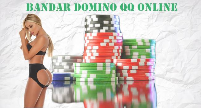 Bandar Domino QQ Online Cocok Bagi Pemula