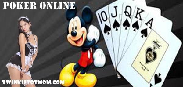 Cara Daftar Poker Online Untuk Bermain